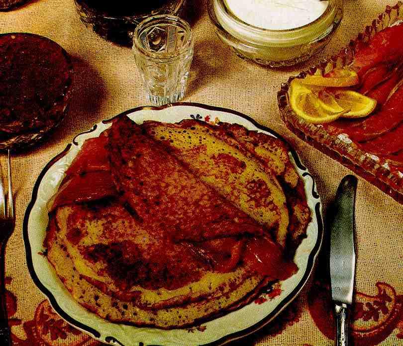 Блюда русской кухни рецепты с фото оригинальные